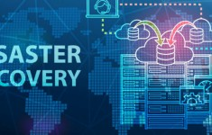 Giải pháp Disaster Recovery DR